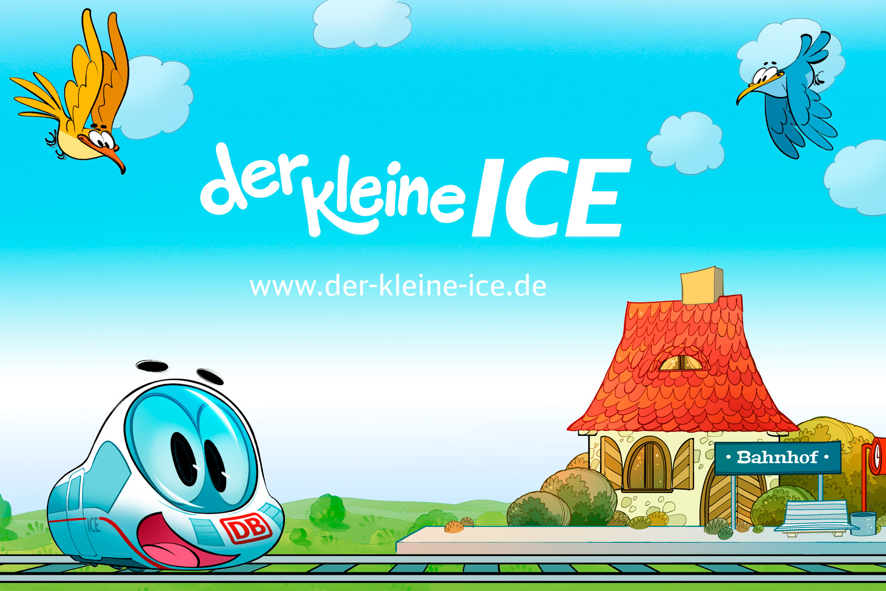 Www.Der Kleine Ice.De Spiele