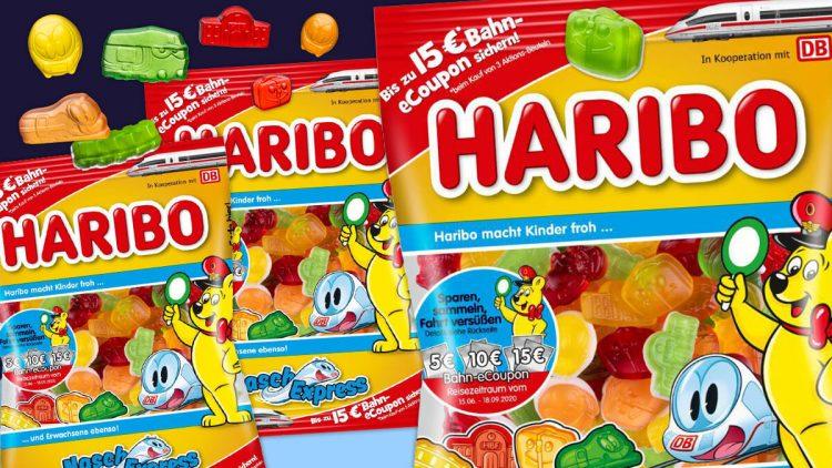 HARIBO Nasch-Express