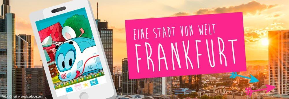 Idas Reiseblog - Frankfurt/Main